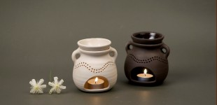 Cepli, ceramics workshop