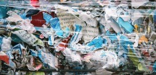 Paper mill Ligatne