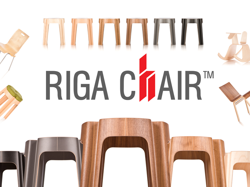 Riga chair factory latvia export 2016 for Furniture riga